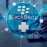 Blackberry quiere utilizar la tecnología Blockchain en el mundo médico