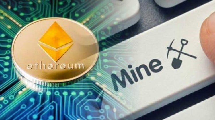 How to mine Ethereum? • Todoicos com