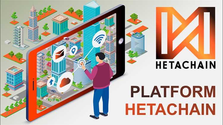La ICO Hetachain ya está en el mercado