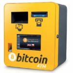 bitcoin ATMs Spain