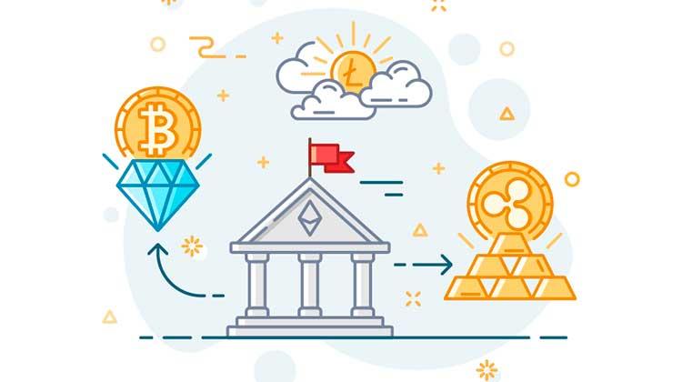 Invierte según las noticias del Bitcoin